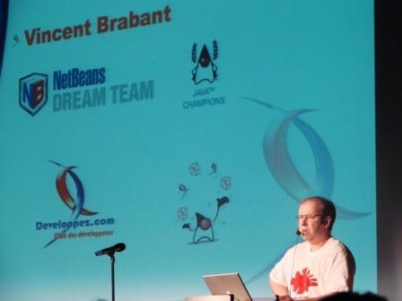Les ressources NetBeans en Français